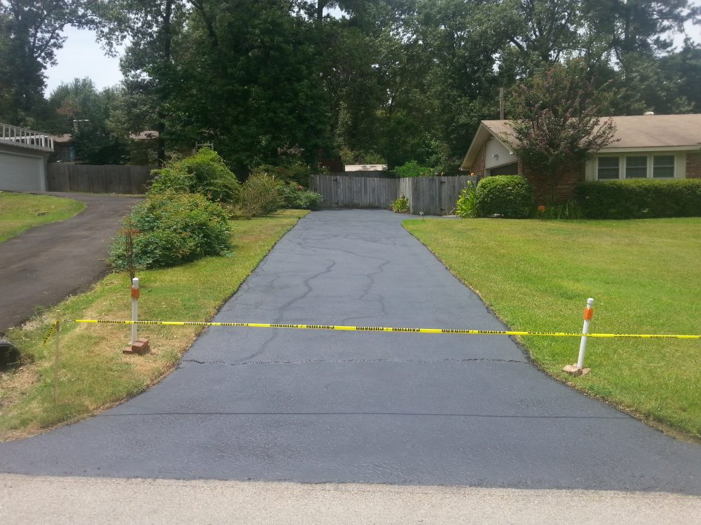 Driveway Repair: Fast Track for the Long Run
