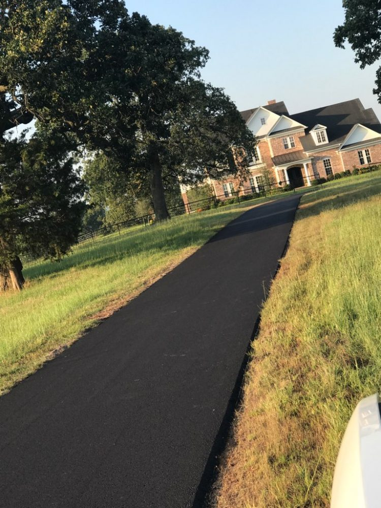 Do You Need to Remove a Concrete Driveway Before Paving It?