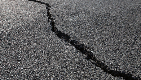 Signs its Time to Replace Your Asphalt Driveway