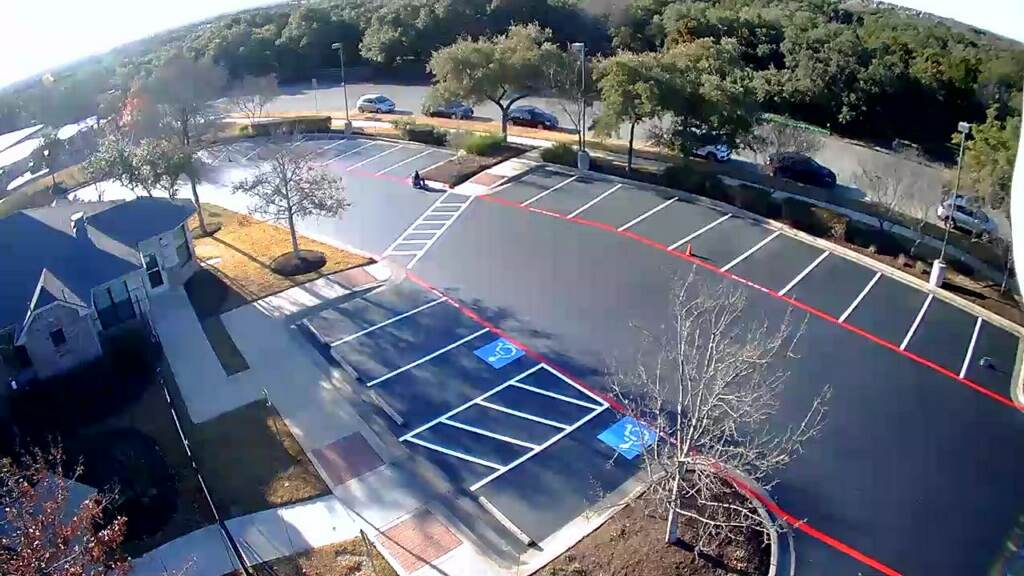 Three Ways In Which Parking Lot Striping Can Improve Your Customer's Experience